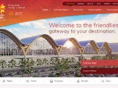マクタン・セブ国際空港、ターミナル2がオープン