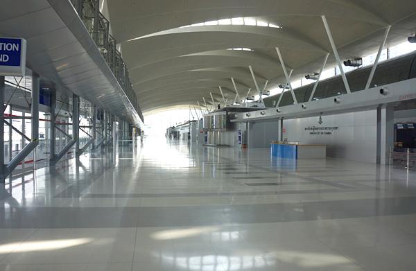 マッカサンシティエアターミナル