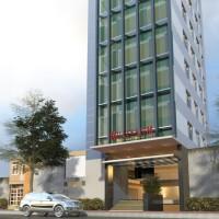 ミレニアム ブティック ホテル