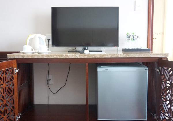 電気ケトル、液晶テレビ、冷蔵庫など