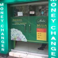 両替商のMULIA