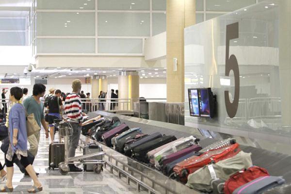バリ島のングラライ国際空港に新ターミナルがオープン