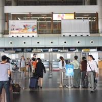 ハノイ・ノイバイ国際空港