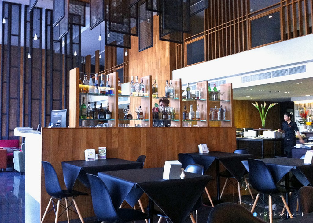 ページ10ホテル・パタヤのレストラン