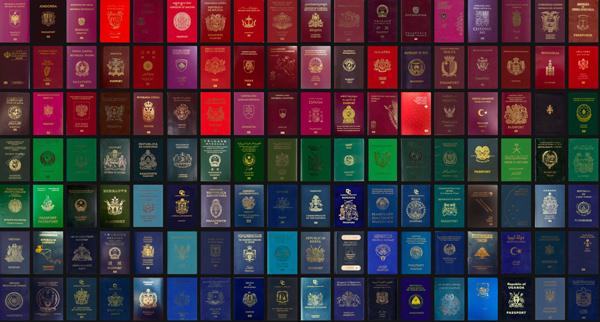 Passport Index