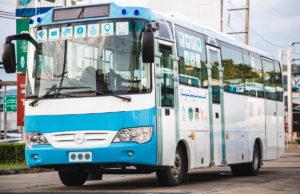 プーケットスマートバス