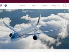 カタール航空 ドーハ~ウタパオ(パタヤ)線に新規就航