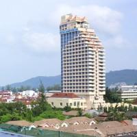 ロイヤルパラダイスホテル