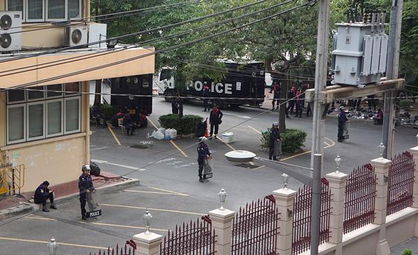 タイ国家警察本部