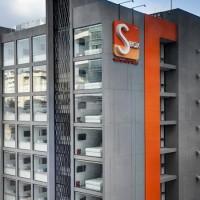S ボックス スクンビット ホテル