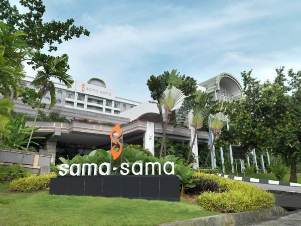 サマ サマ ホテル クアラルンプール インターナショナル エアポート