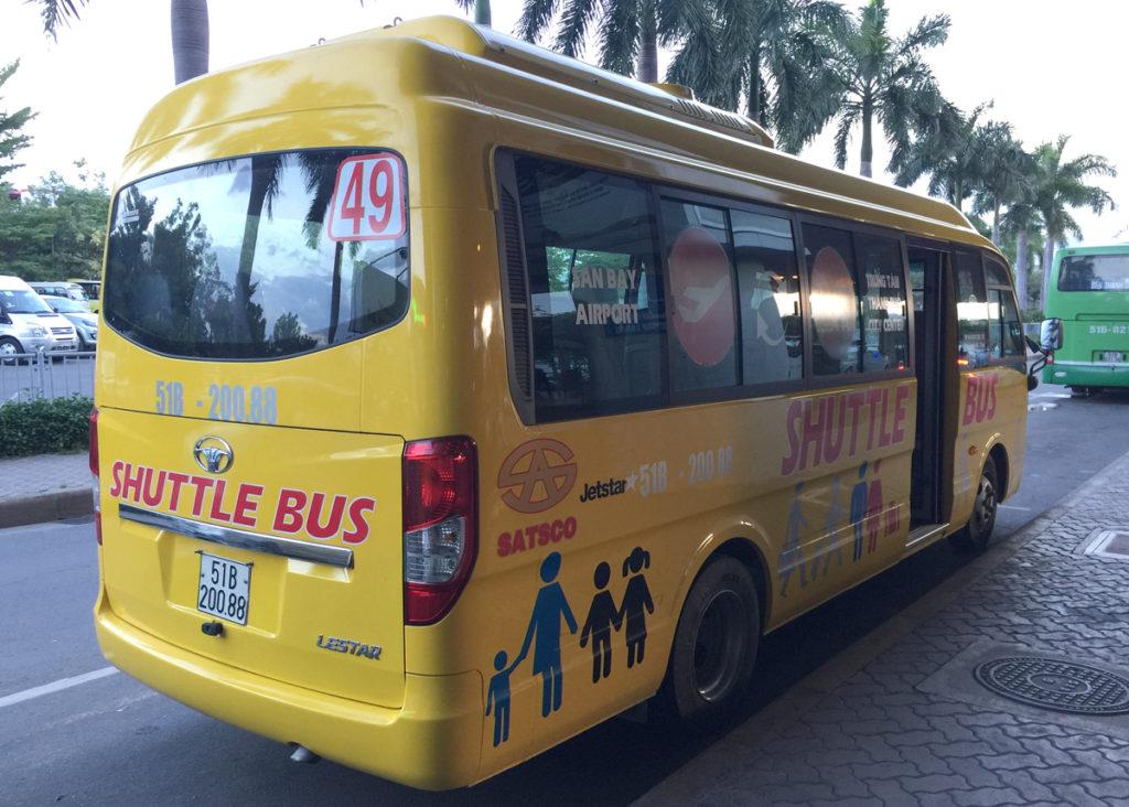 49番バス