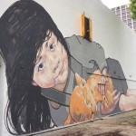 ストリートアート