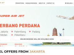 Super Air Jet公式サイトより