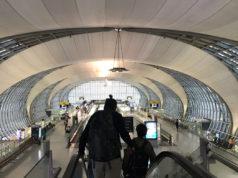 ジップエアは東京~バンコク間のLCCとしては唯一スワンナプーム空港に就航