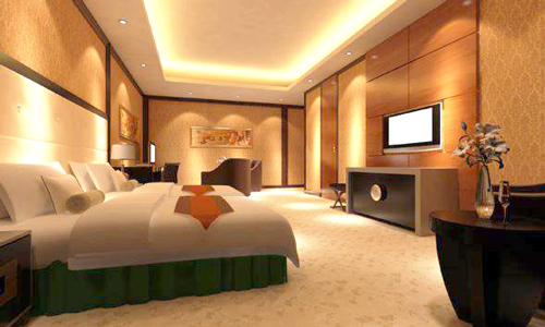 スイスベルホテル ラオカイ