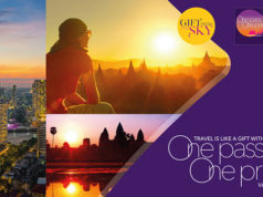 タイ国際航空ONE PASS ONE PRICE VALUE CARD
