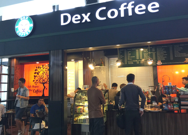 Dex Coffee