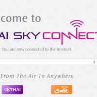 Thai Sky Connect