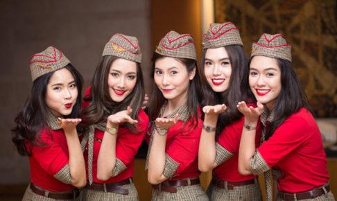 facebook - Thai Vietjet Air Career