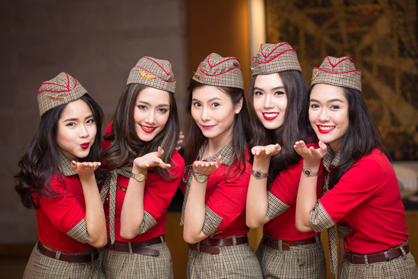 Thai Vietjet Air Career