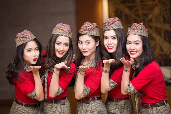 Thai Vietjet Air Career