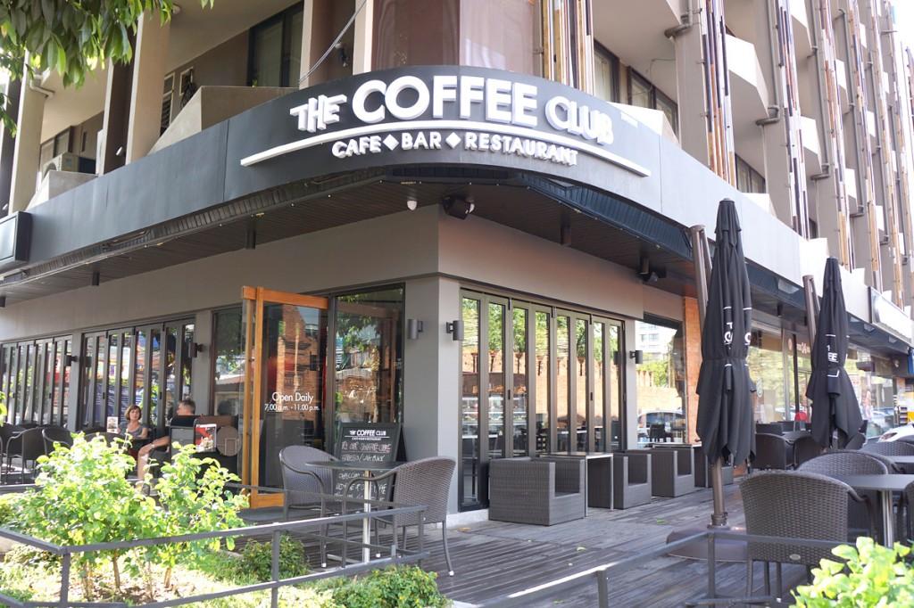 ザ・コーヒークラブ