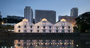 ウェアハウス ホテル シンガポール