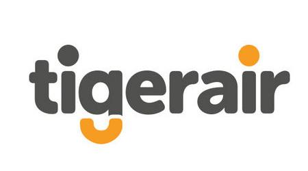 タイガーエアのロゴ
