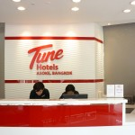 チューンホテル・アソーク・バンコク