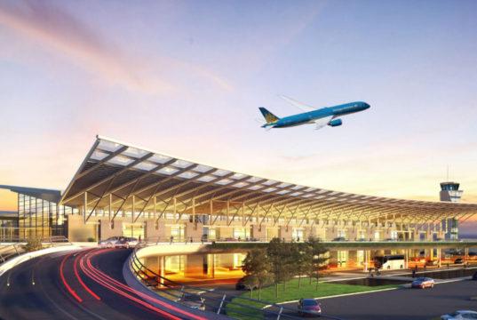 バンドン国際空港