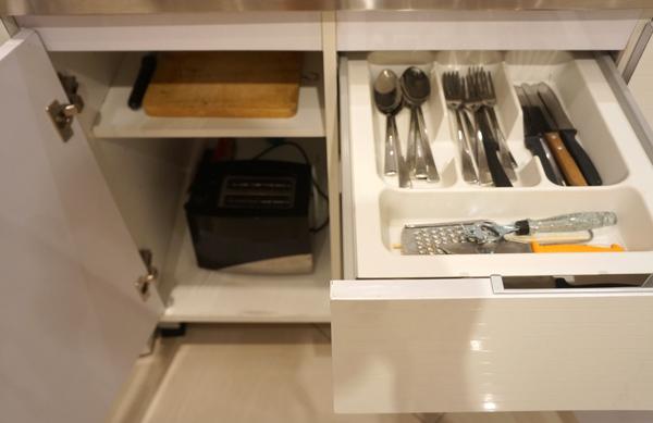 調理器具、カトラリー類