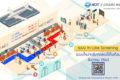 チェンマイ空港、12月よりターミナル入場時の手荷物検査を廃止 インラインスクリーニング導入