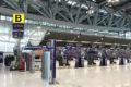 タイ・スマイル、12月よりスワンナプーム空港のチェックインカウンターを移転