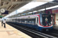 BTSスクンビット線、2月16日より運賃は最大104バーツに