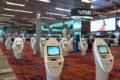 シンガポールのチャンギ空港、5月26日までは入場を制限 乗客や空港関係者以外の立ち入りを禁止に