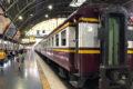 タイ国鉄、9月23日から長距離列車18本の運行再開
