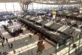 日本発バンコク行き直行便、11月は毎日6~8便が運航