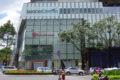高島屋が入居するサイゴンセンターが7月30日にオープン