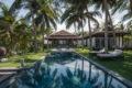 ホイアンにベトナム初のフォーシーズンズホテルが誕生