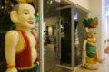 ホーチミン レックスホテルの水上人形劇