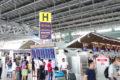 2016年にタイを訪れた日本人は約144万人 国籍別では4番目