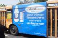 ドンムアン空港のエアポートバス ルートとバス停一覧
