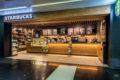 スターバックスがシェムリアップに初進出 空港内に1号店をオープン