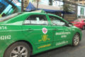 Uber、バンコクで地元タクシー会社と提携しタクシーの配車を開始