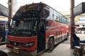 チェンマイからタートンまで路線バスを利用しました