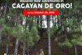 フィリピン・エアアジア、10月末よりカガヤン・デ・オロを発着する国内線4路線を開設