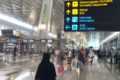 JAL、ジャカルタ発着便をターミナル3に移転 10月26日より