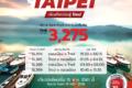 タイ・ライオンエア、バンコク―台北線をダブルデイリーに増便