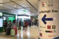 スワンナプーム空港の両替レート比較 2019年3月版